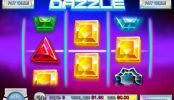 Tragaperras online gratis Diamond Dazzle