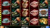 Juega en la máquina tragamonedas de casino Fortune Fish