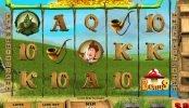 Gira el juego online de casino Fortune Hill