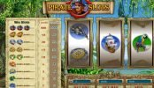Tragaperras gratis sin depósito Pirate Slots