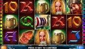 Juega la tragaperras online Viking's Fun