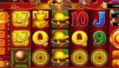 Juega en la divertida máquina tragaperras 88 Fortunes
