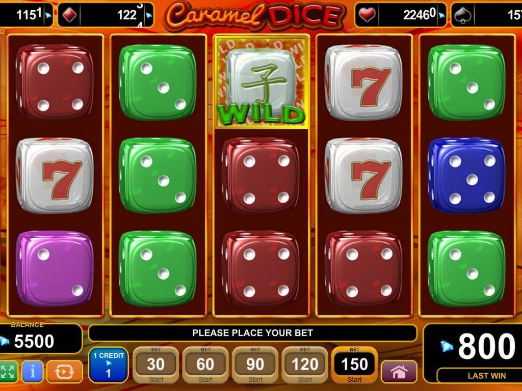 Slot machine real money