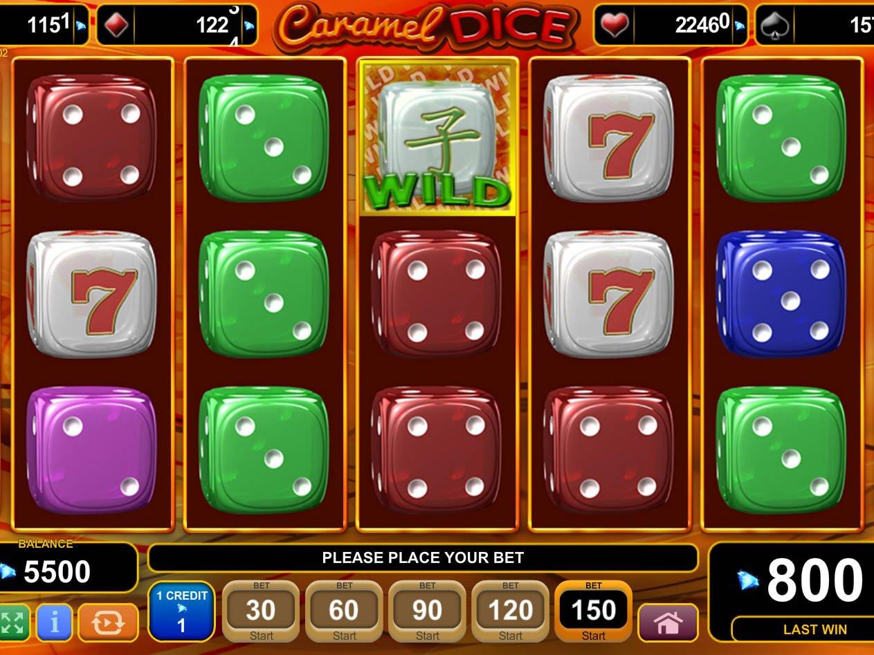 Juego De Casinos Tragamonedas
