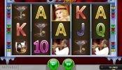 Una imagen del juego de casino gratis Jazz Nights