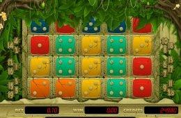 Juego de casino online Dice Quest 2