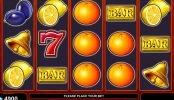 Gira el juego de casino gratis Extremely Hot