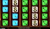 Máquina tragaperras de casino sin suscripción Flaming Dice