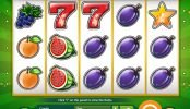 Juego de tragamonedas online gratis Fruits'n'stars