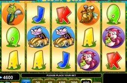 Tragaperras de casino gratis sin suscripción Lucky Buzz