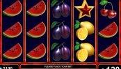 Una imagen del juego de casino Super 20