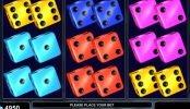 Máquina tragaperras de casino Supreme Dice