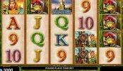 Tragamonedas de casino gratis sin depósito The Story of Alexander
