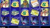 Divertido juego de tragamonedas Action Money