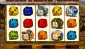 Juega en la máquina tragamonedas de casino online Hunter's Dice