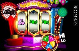 Juega gratis en Lucky Go Round