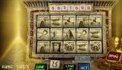Imagen del juego de tragamonedas Pyramid Plunder