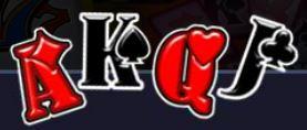 Scatters del juego de casino gratis Slot 21