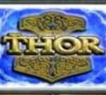 Máquina tragamonedas de casino Thor's Hammer