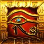 Comodín/Scatter del juego de tragaperras online Treasures of Tombs (bonus)