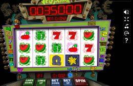 Juego de tragamonedas sin suscripción Vegas Mania