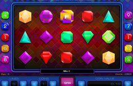 Haz girar el juego de casino gratis Crystalleria