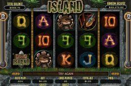 Juego online gratis sin depósito Dino Island
