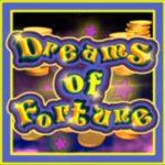 Comodín - Tragaperras online Dreams of Fortune