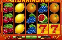 Juego de casino Stunning Hot de BeeFee