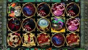 Tragamonedas online de casino Bubble Bubble