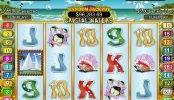 Haz girar el juego online Crystal Waters