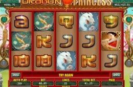 Juego online gratis de RTG Dragon Princess