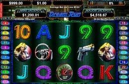 Juego de tragamonedas online de casino Dream Run
