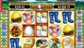 Haz girar el juego de casino gratis Hen House
