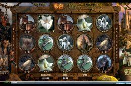 Tragaperras online sin suscripción Orc vs Elf