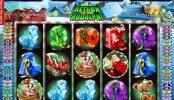 Juego de tragamonedas de casino online Return of the Rudolph