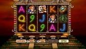 Juego de casino online gratis Indiana Jane