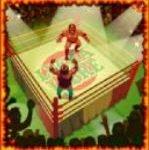 Scatter - Juego de tragaperras online Lucha Libre