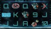 Tragaperras gratis de casino 2027 ISS en línea