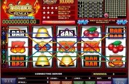 Tragamonedas gratis 777 Double Bingo