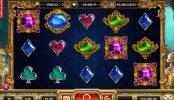 Tragamonedas de casino Empire Fortune