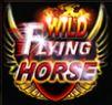 Comodín - Wild Flying Horse de la máquina tragaperras gratis en línea Flying Horse
