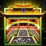 Scatter de la tragaperras de casino Jade Emperor King Strike