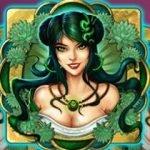 Scatter de la tragaperras Jade Magician