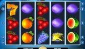 Tragamonedas de casino Crazy Fruits