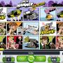 A Jack Hammer ingyenes online nyerőgép képe