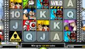 A Demolition Squad ingyenes online nyerőgép képe