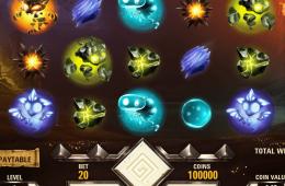 Az Elements ingyenes online nyerőgép képe