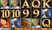 A Gladiator ingyenes online nyerőgép képe