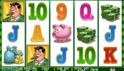 A Mr. Cashback ingyenes online nyerőgép képe